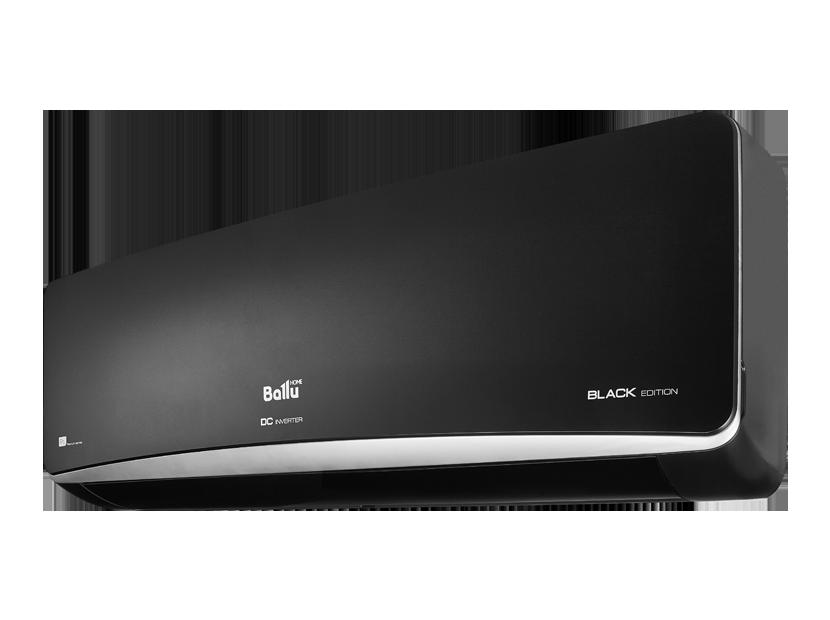 Сплит-система инверторного типа Ballu BSPI-10HN1/BL/EU
