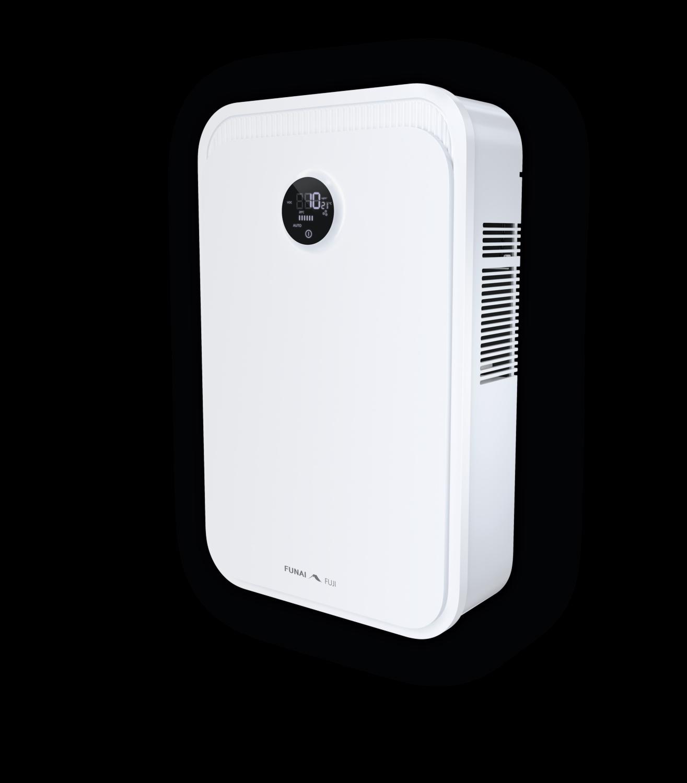 Приточно-вытяжная вентиляционная установка Funai ERW-150