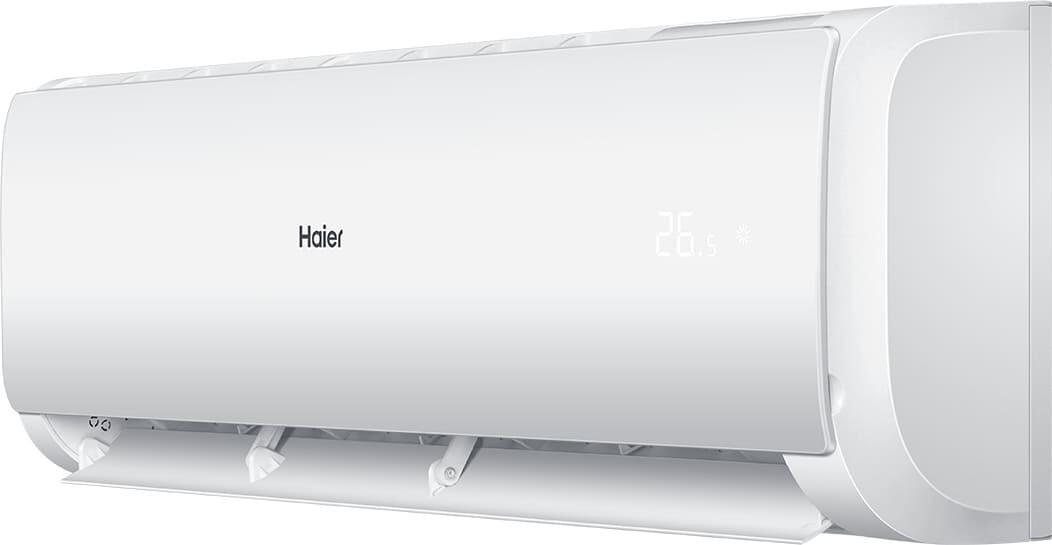Сплит-система инверторного типа Haier AS09TL4HRA/1U09TL4FRA