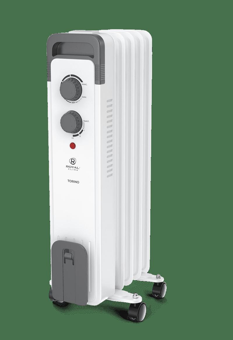 Радиатор отопления масляный Royal Clima ROR-T-M