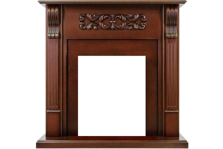 Портал Venice - Махагон коричневый антик