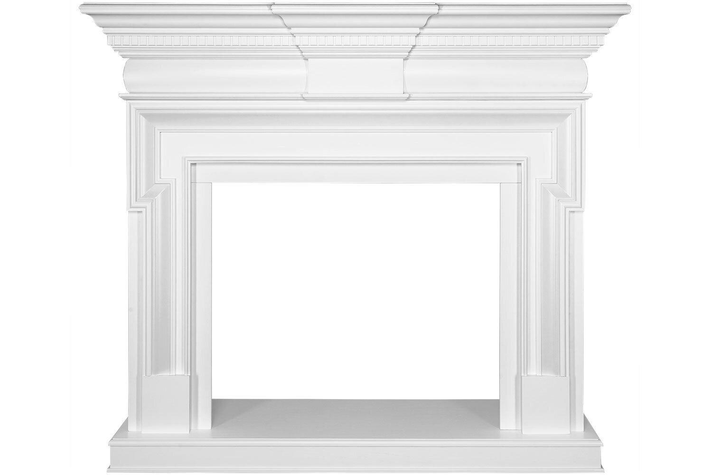 Портал Torino - Белый (Dimplex)