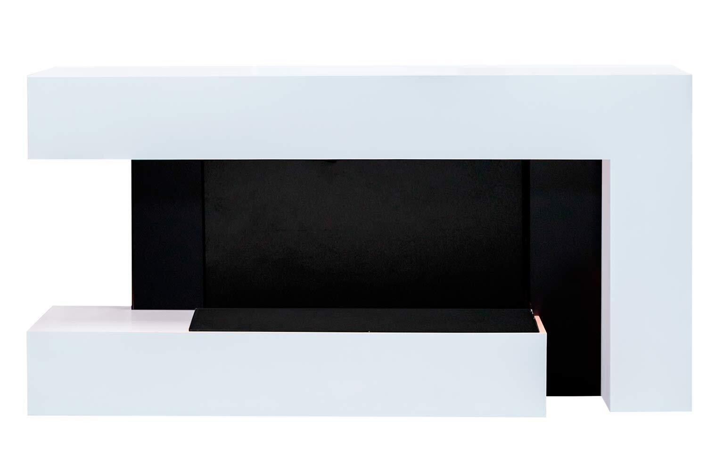 Портал Futuro - Белый с черным