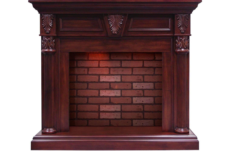 Портал Sheffield - Темная вишня