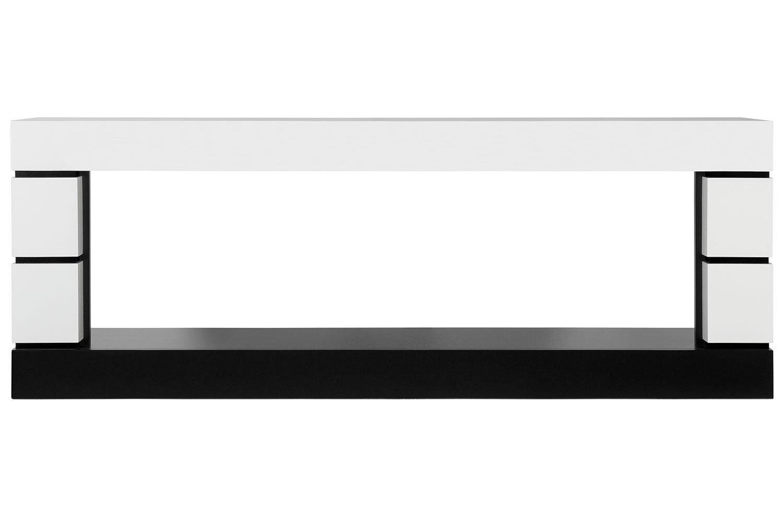 Портал Modern - Белый с черным