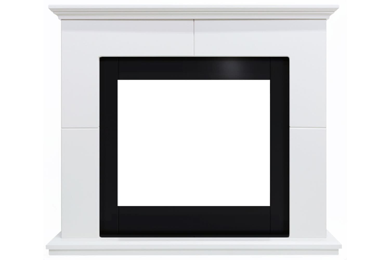 Портал Suite - Белый