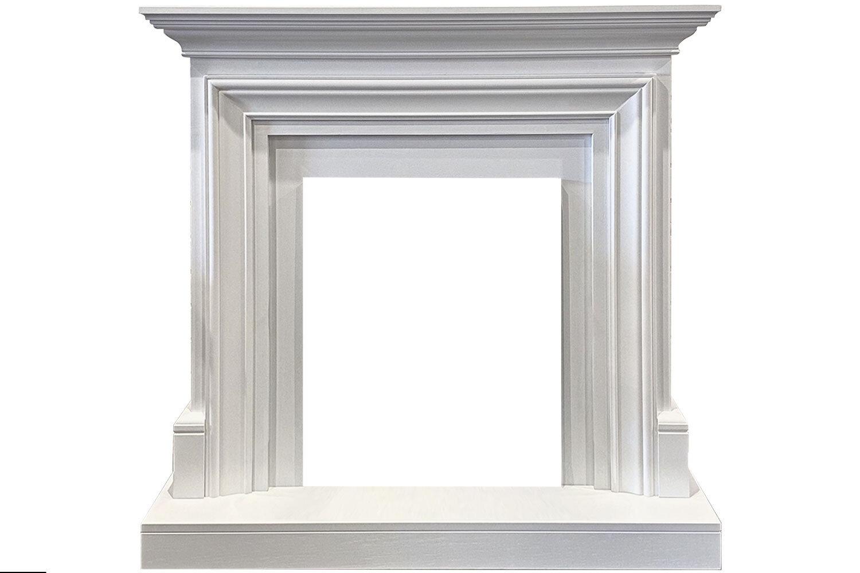 Портал Bradford - Белый
