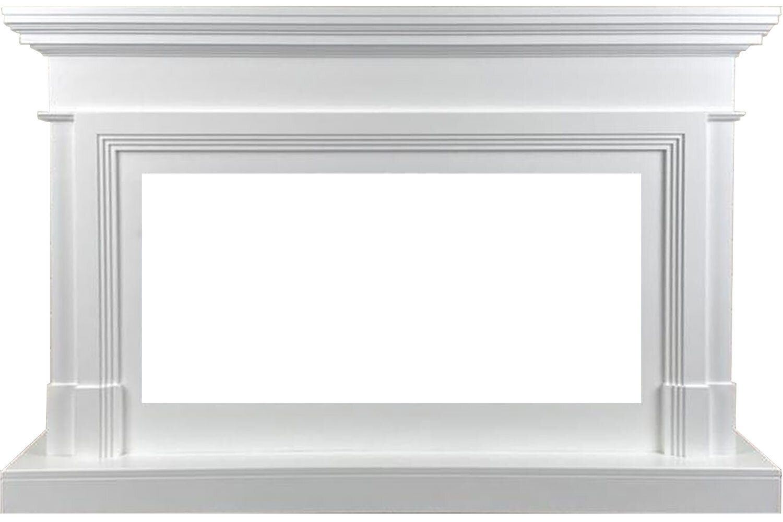 Портал Coventry - Белый (Ширина 1400 мм)