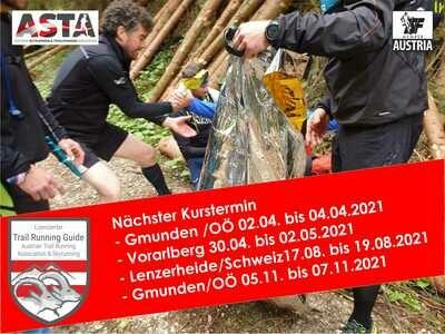Ausbildung Trail Running Guide