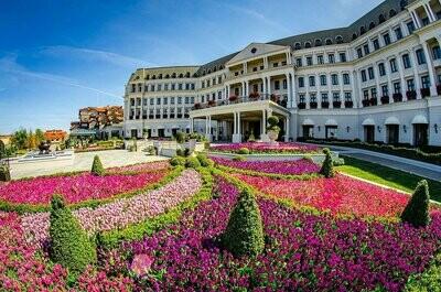 Luxurious Getaway at Nemacolin Resort
