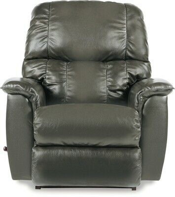 LAWRENCE Leather Wall Recliner