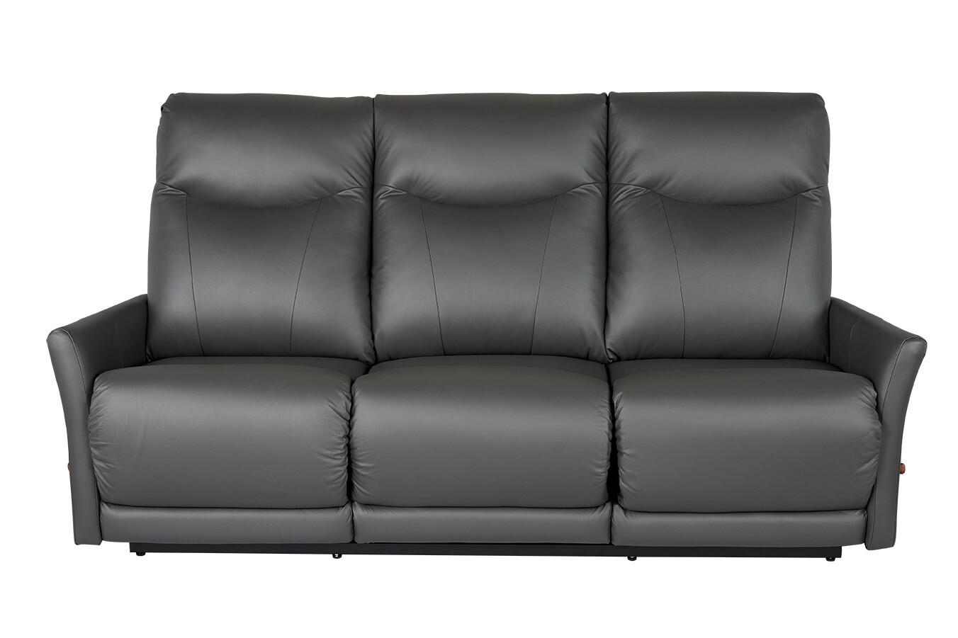 HARMONY Reclining Leather Sofa