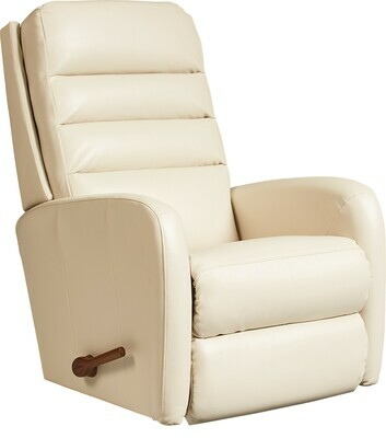 FORUM Leather Wall Recliner