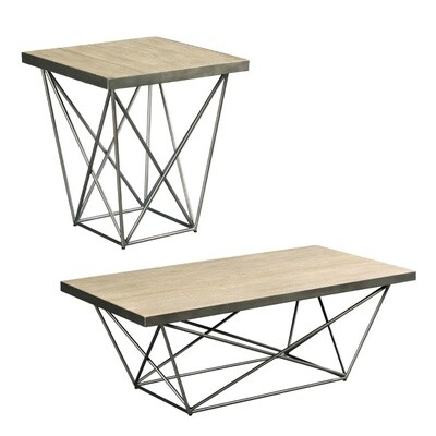 RAFTERS End and Coffee Table