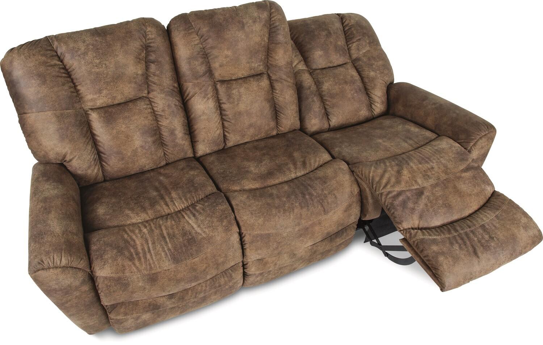 RORI Fabric Reclining Sofa