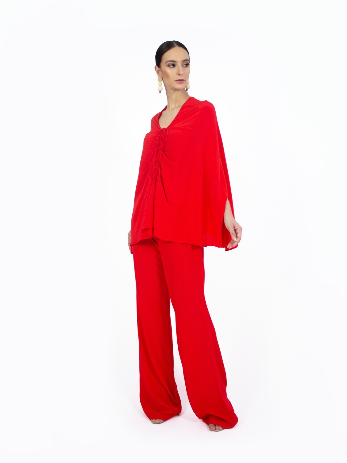 THE AFZAN PANTSUIT