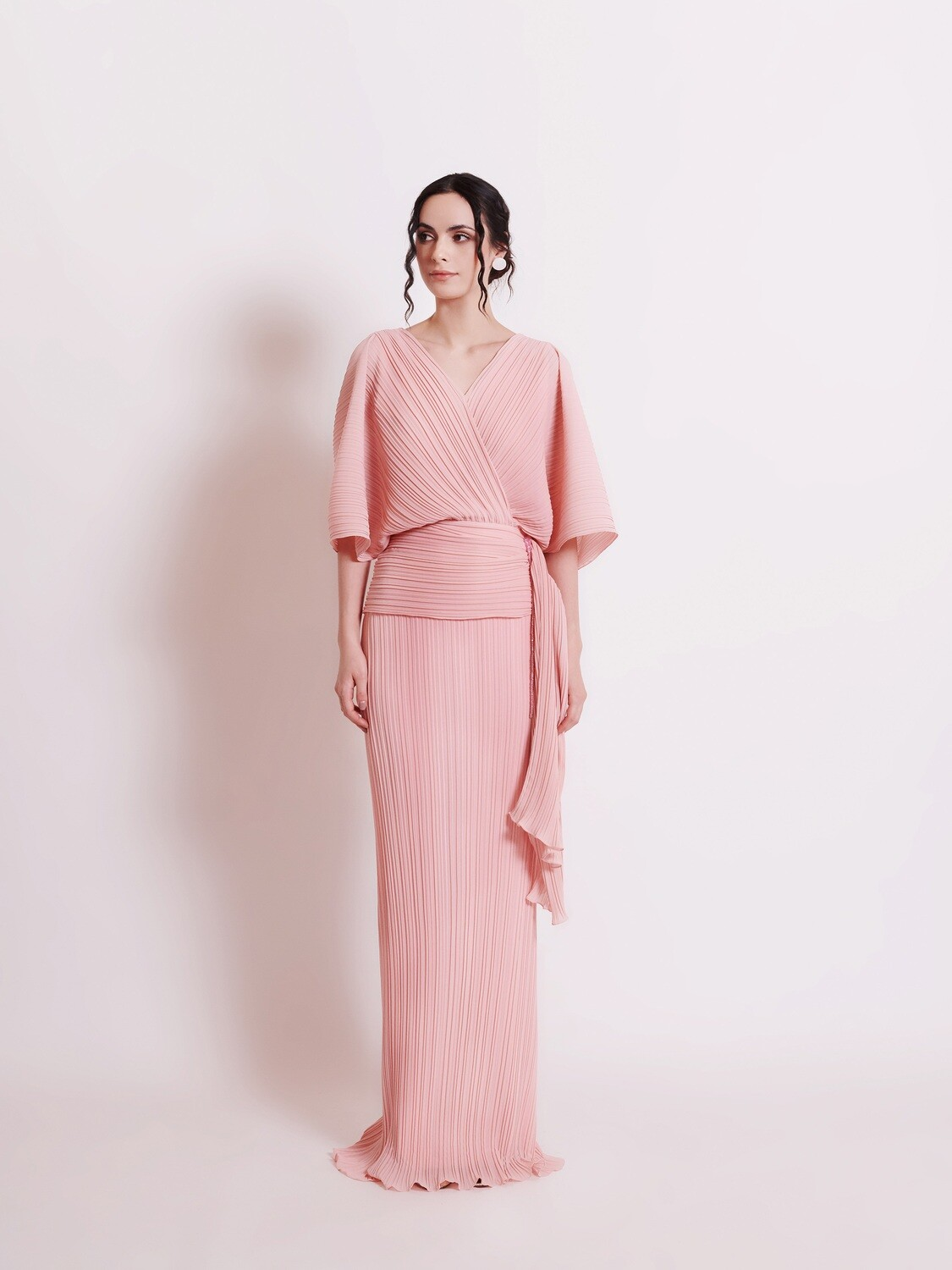 THE MAYA BUTTERFLY - PINK