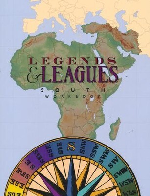 Legends & Leagues South Workbook