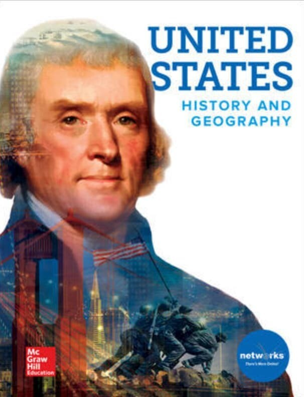 United States History and Geography, Student Edition - USED