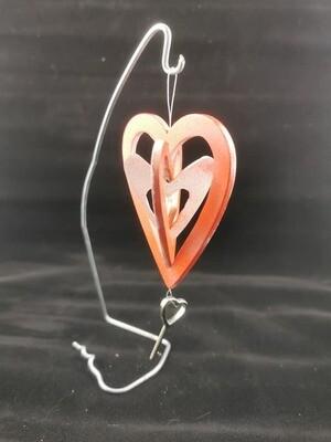 La clé du cœur
