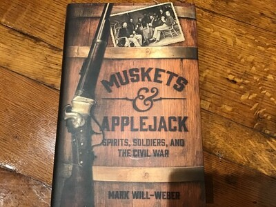 Hard Cover - Muskets and Applejack