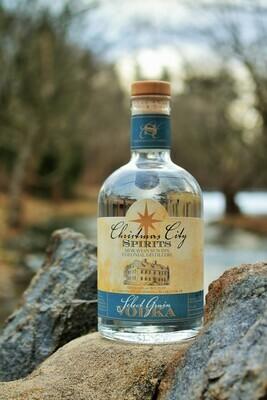 Select Grain Vodka 375ml