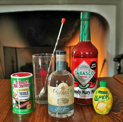 Bloody Mary Gift Kit
