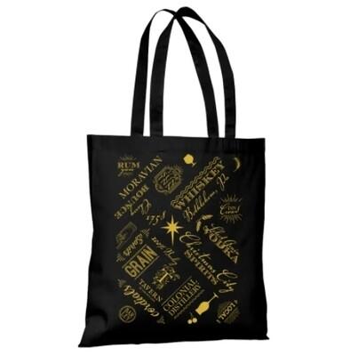 Tote Bag (Black)