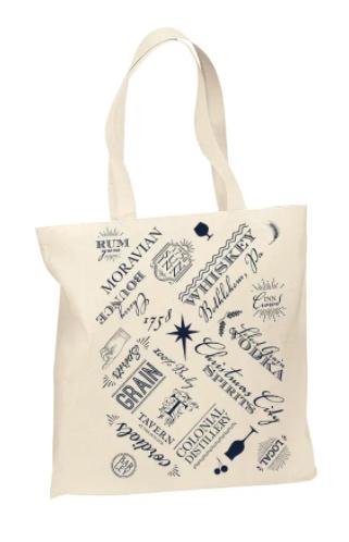 Tote Bag (Natural)