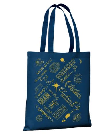 Tote Bag (Navy)