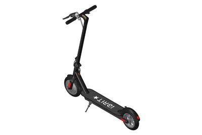Ibrit Rush e-Scooter
