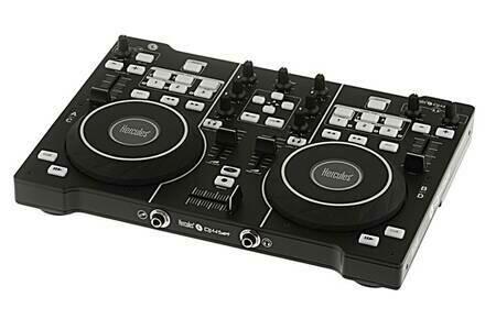HERCULES DJ Set