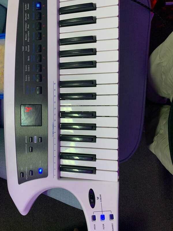 Roland AX-Synth Shoulder Synthesizer