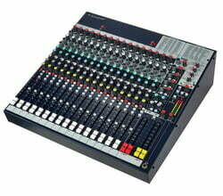 Sound­craft FX 16 II