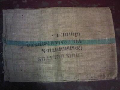 Saco vacío de café de Vietnam