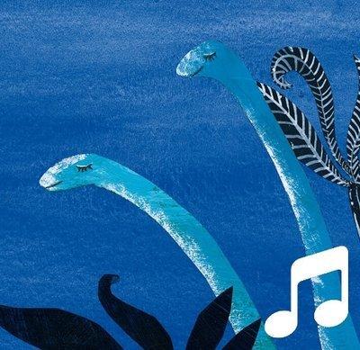 Música y recitado de
