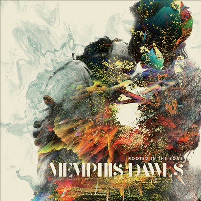 Memphis Dawls - Rooted In The Bone LP