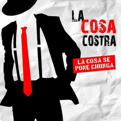 ESCAPE ROOM - EL CASO DE COSA COSTRA -