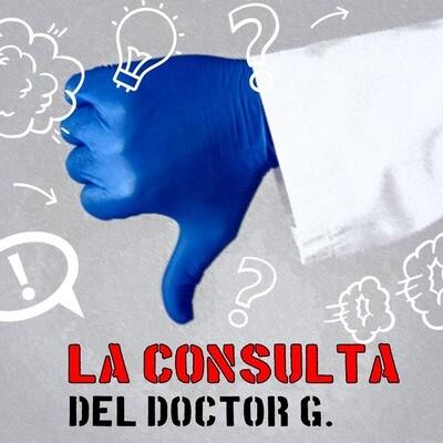 JUEGO DE ROL - LA CONSULTA DEL DOCTOR G.