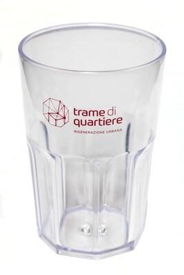 Bicchiere Trame