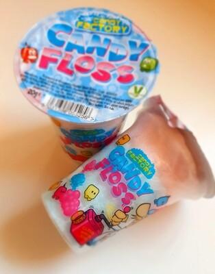 Candy Floss Pots 20g