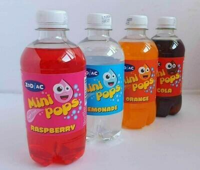 Mini Pops - Lemonade
