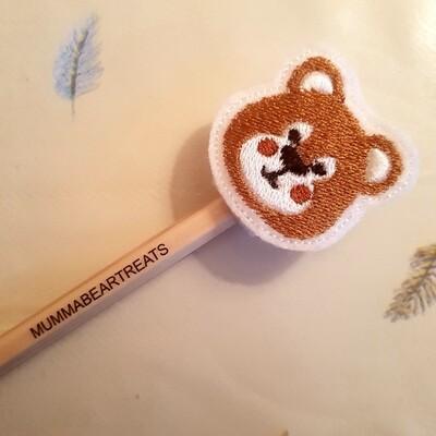 mummabear Pencil & Topper