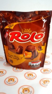 Little Rolo Pouch - 103g