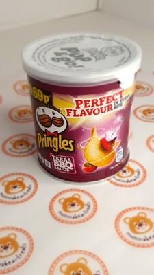 Pringles 40g Texas BBQ