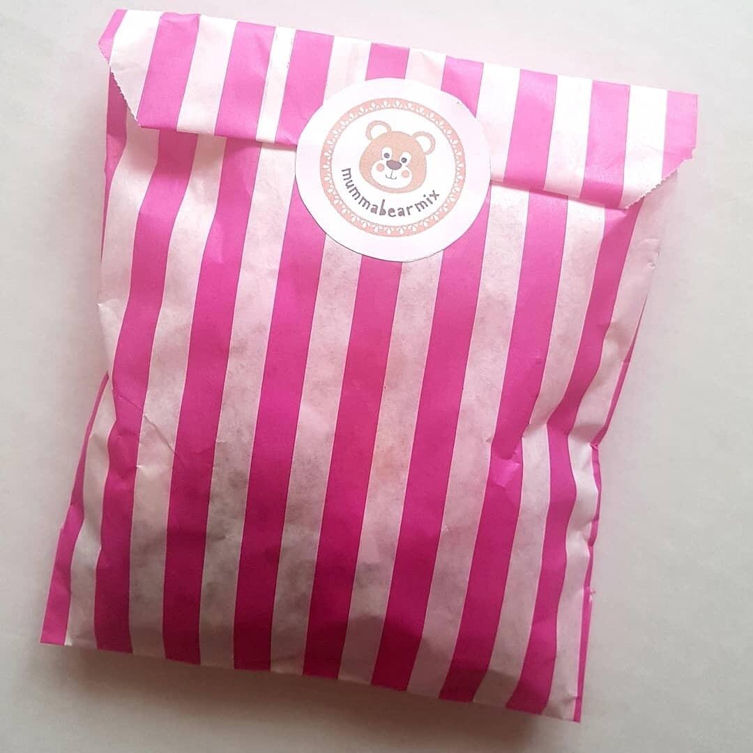 Sweet Bags - 250g