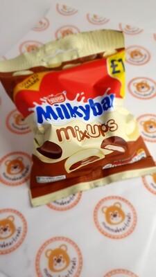 Milkybar Mix Ups Bag - 78g