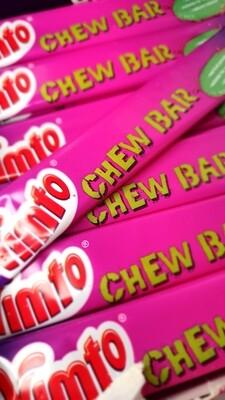 Vimto Chew Bar