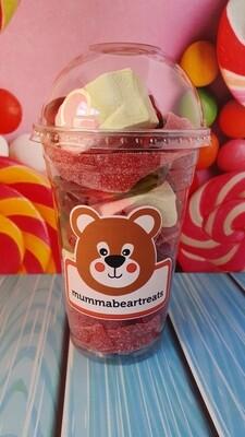 Mix A - 'Berry Nice'
