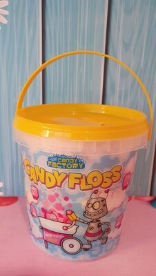 Candy Floss Clouds Tub